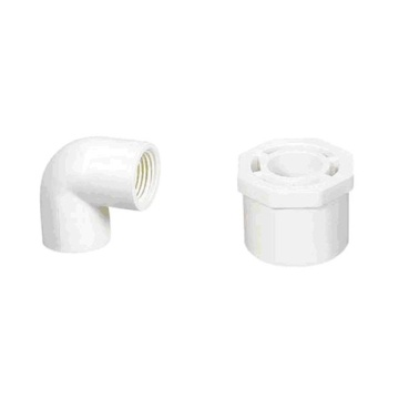 PVC Fitting Formen