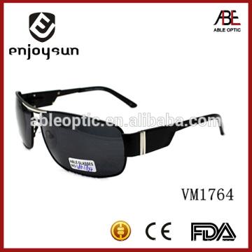 Las gafas de sol del metal de las mujeres al por mayor Alibaba