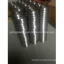 Rolamento de roda RM3zz W3 do rolamento W3 RM3 2RS W3X usado para a máquina do bordado