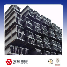 Factory price Hot rolled structural h beam clamp sizes made in China
