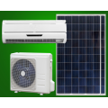 DC Air Conditoner with solar system