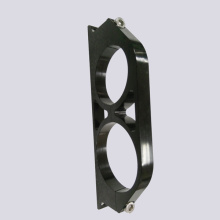 Dual Fuel Pump Bracket