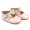 Botas de cuna estilo individualidad de América Zapatos de vestir adorables