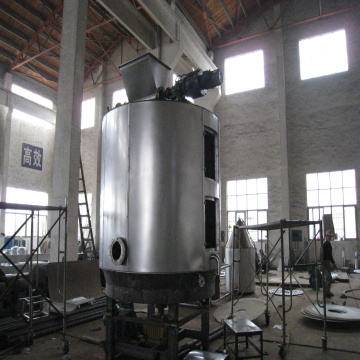 Continuous Plate Dryer used in agricultural chemical