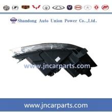 Lifan 520 Spare Parts Car Headlight S4121100