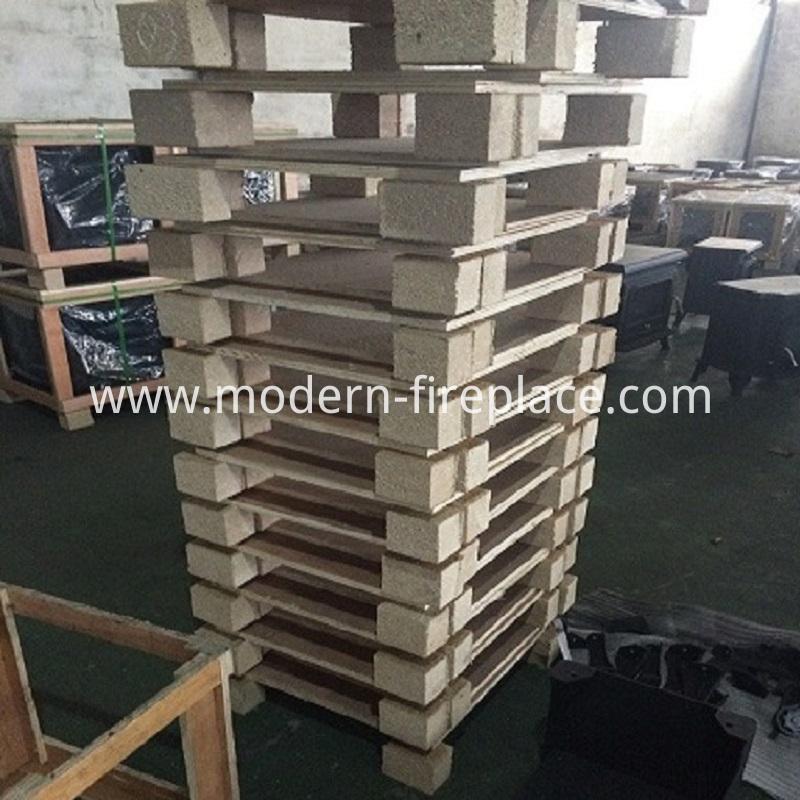 Wood Burner Stoves Factory