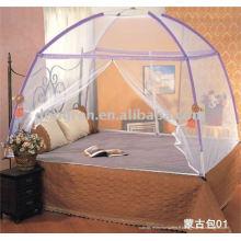Lit à lit chaud / moustiquaire / literie enfant, à l'aide du camp, peut plier 35 pouces * 79 pouces