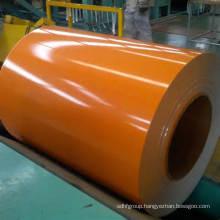 Supplying Colorful Corrugated Sheet