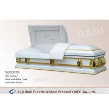 Cercueil métallique de Style américain (18035133)