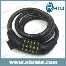 Digital Password Bike Lock para Road Bike