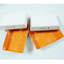 Chino sacar Navidad cupcake decorativo chino sacar cajas