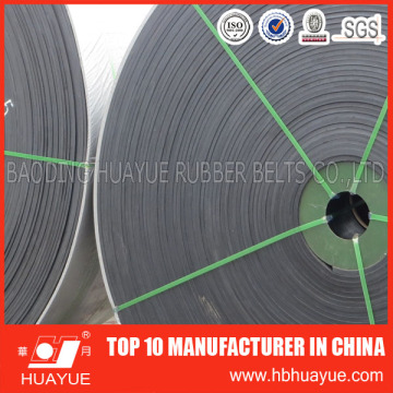 Ep/ Nylon/ Cotton Canvas Conveyor Belt Heat Resistant Grade