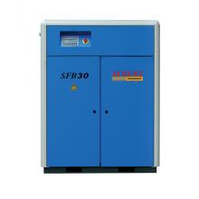 30 кВт / 40 л.с. Август Стационарные винтовые компрессоры с воздушным охлаждением