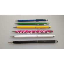 bead beadable aluminum ballpoint Diy pen