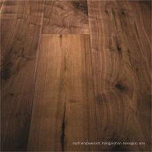 UV Lacquered Engineered American Walnut Wood Flooring