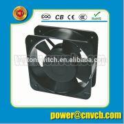 120x120x38mm 120mm Cooling Fan 12038 computer fan supplier electric motor cooling fan