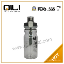 unique novelty plastic sports water bottle