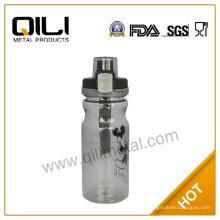 бутылка воды пластиковые спорта уникальная новинка