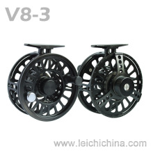 Super Quality Waterproof Saltwater Fly Fishing Reel