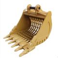 CatT320 1200mm Rock Skeleton Bucket for Sale
