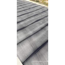 TGDG50  HDPE Uniaxial Polyester Tensr Geogrid factory price  For  retaining wall application