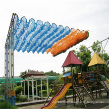 Colourful HDPE Sun Shade Netting for Daily Life