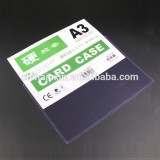 Made in China Student id card holder plastic card holder card case