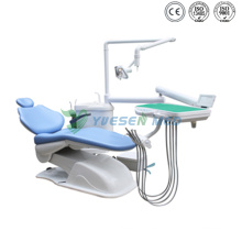 Ysgu320 Hospital Mounted Chair Dental Unit Equipamiento Médico