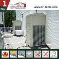 30 Horse Power Industrial Cooler for Huge Exhibition Event Tent