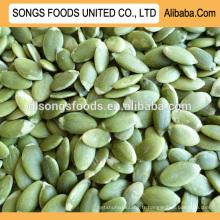 Vente chaude chinoise différents types de graines