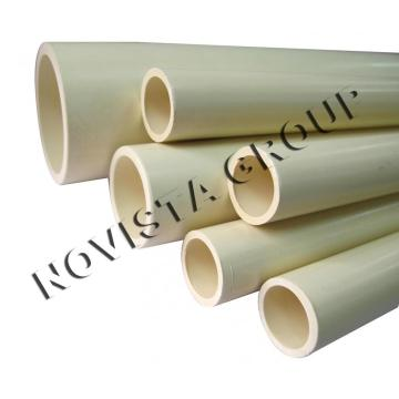 Grey Chlorinated Polyvinyl Chlordie