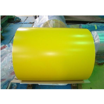 Heavy Duty Color Coated Aluminium Coil PVDF