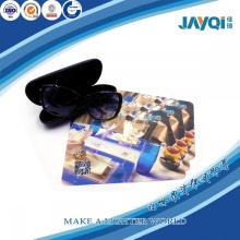 Promotion Microfiber Wipe Cloth for Sunglasses
