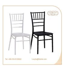 Bambus pp Stuhl der hohen Qualität des guten Preises, der Hochzeit stapelt