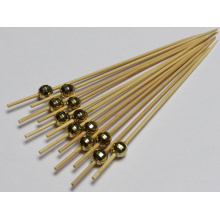 Горячий продавать Eco Bamboo Продовольственная Шашлык / Stick / Pick (BC-BS1026)
