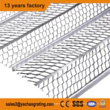 Chapa de partición del listón de la costilla del metal del proveedor de China de Alibaba (fábrica del ISO 9001)