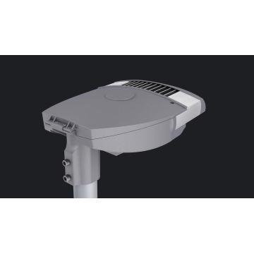 Ahorro de energía Aleación de aluminio para exteriores Bridgelux smd Ip65 40 50 60 80 100 120 vatios Led luz de calle