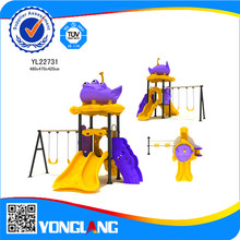 Melhor Equipamento para Playground com Slide