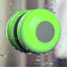 100% Original for Mini Portable Bluetooth Speaker Rechargeable Waterproof Shower Bluetooth Wireless Speaker supply to Chad Factories