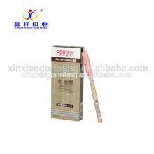 Paper Pen Box Paper Material Packaging Boxes