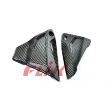 Motorcycle Carbon Parts Painel lateral para BMW R1200GS 2013-2015