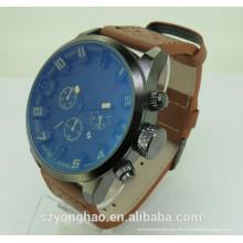 Beliebteste niedliche Design Uhr Shenzhen Uhr Maket mit Mann