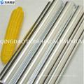 Papel alumínio de prata