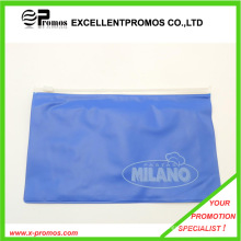 Bunte Design Kunststoff PP Reißverschluss Tasche für Promotion (EP-P82919)