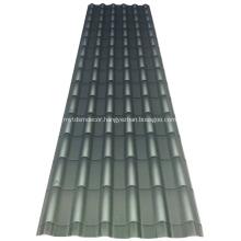 Cheap Anti-corrosion Insulating Laminated MgO Roof Sheets