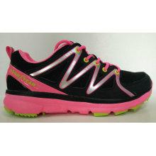 Frauen-Qualitäts-laufende Schuhe