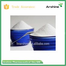 L-Glutamina de alta pureza 56-85-9 grado alimenticio, grado de la medicina