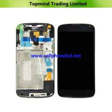 Affichage LCD avec écran tactile pour LG Nexus 4 E960