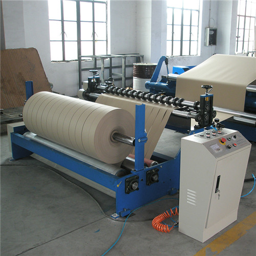 Slitter Rewinder Machine 04
