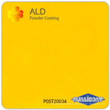 Semi Gloss Epoxy Polyester Powder Coating